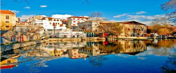 «Αρχαία & Βυζαντινά μνημεία» Δήμος Δράμας – Σάββατο 1 Δεκεμβρίου 2018